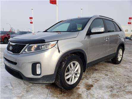2014 Kia Sorento EX V6 (Stk: P4665B) in Saskatoon - Image 2 of 8