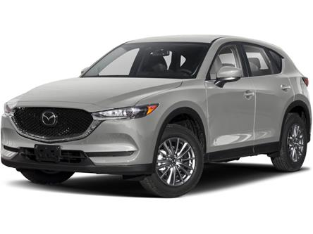 2020 Mazda CX-5 GS (Stk: M20-50) in Sydney - Image 1 of 13