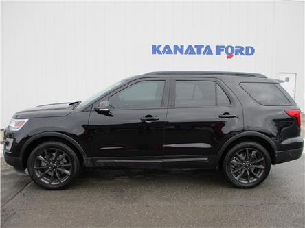 2017 Ford Explorer XLT (Stk: P48940) in Kanata - Image 2 of 15