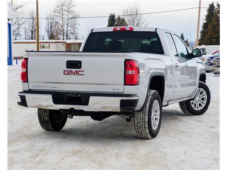 2019 GMC Sierra 1500 Limited SLE (Stk: T19-1012) in Dawson Creek - Image 2 of 14