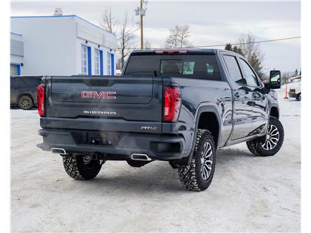 2020 GMC Sierra 1500 AT4 (Stk: T20-1051) in Dawson Creek - Image 2 of 18