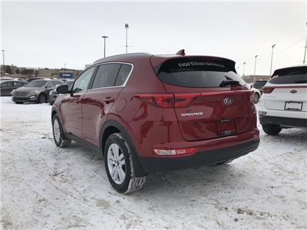 2019 Kia Sportage LX (Stk: 0SP2717A) in Calgary - Image 2 of 22