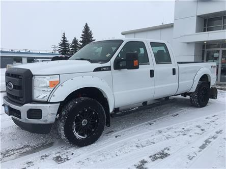 2012 Ford F-350 XL (Stk: 9261B) in Wilkie - Image 2 of 19