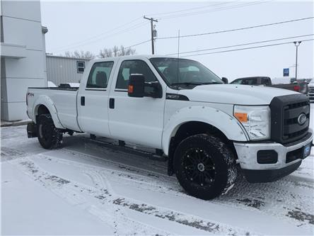 2012 Ford F-350 XL (Stk: 9261B) in Wilkie - Image 1 of 19
