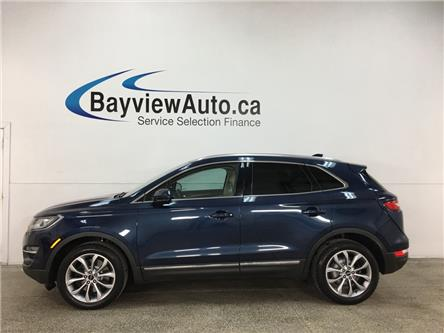 2017 Lincoln MKC Select (Stk: 36368W) in Belleville - Image 1 of 30