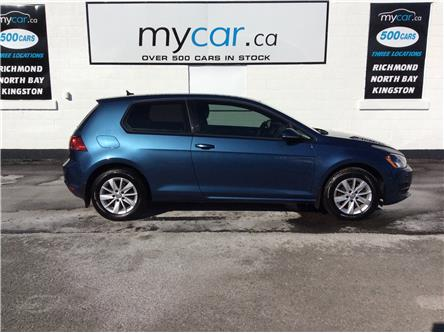 2015 Volkswagen Golf 1.8 TSI Trendline (Stk: 200150) in Richmond - Image 2 of 16