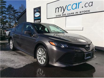 2019 Toyota Camry LE (Stk: 200166) in Richmond - Image 1 of 20