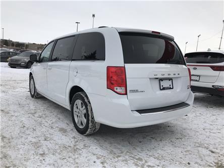 2018 Dodge Grand Caravan Crew (Stk: P0478) in Calgary - Image 2 of 23