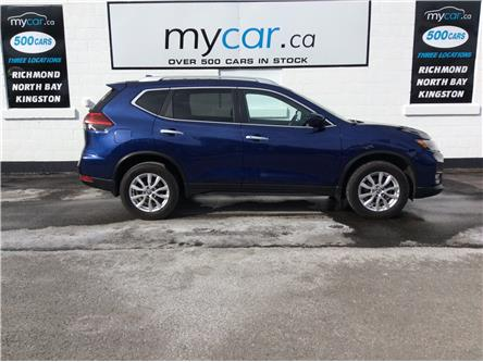 2017 Nissan Rogue SV (Stk: 200106) in Kingston - Image 2 of 21