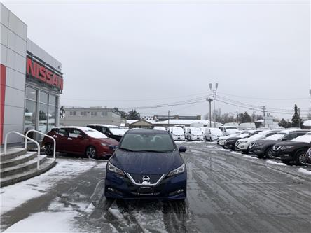 2020 Nissan LEAF SL PLUS (Stk: N01-1266) in Chilliwack - Image 2 of 16