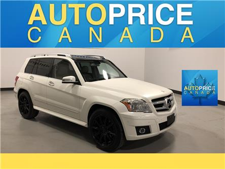 2010 Mercedes-Benz Glk-Class Base (Stk: R0862C) in Mississauga - Image 1 of 27