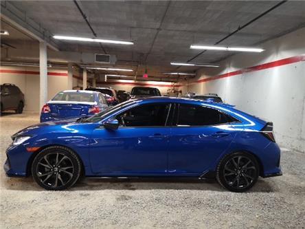 2017 Honda Civic Sport (Stk: P505A) in Newmarket - Image 2 of 21