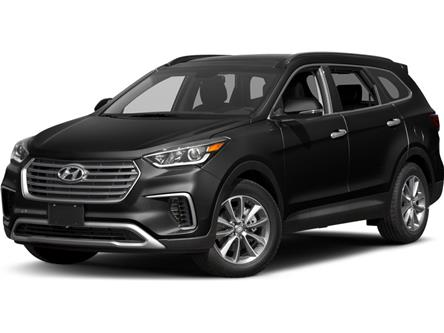 2019 Hyundai Santa Fe XL Luxury (Stk: AH9016) in Abbotsford - Image 1 of 2