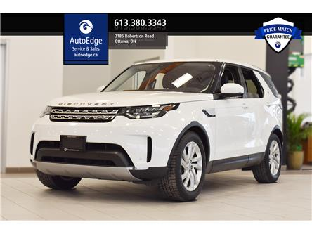 2017 Land Rover Discovery HSE (Stk: A0042) in Ottawa - Image 1 of 27