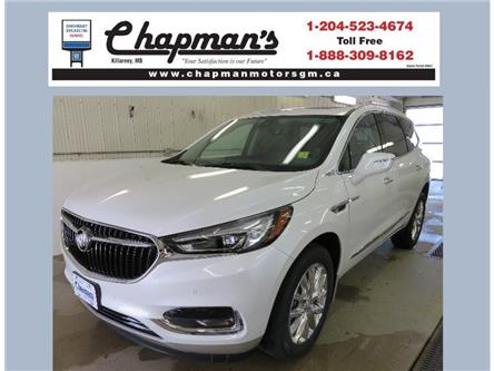 2020 Buick Enclave Premium (Stk: 20-030) in KILLARNEY - Image 1 of 40