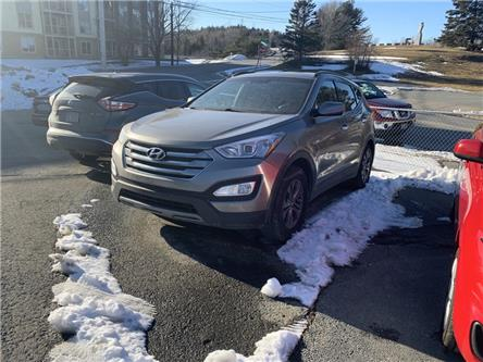 2013 Hyundai Santa Fe Sport 2.4 Luxury (Stk: ) in Lower Sackville - Image 1 of 3