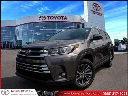 2019 Toyota Highlander XLE (Stk: 27273) in Ottawa - Image 1 of 28