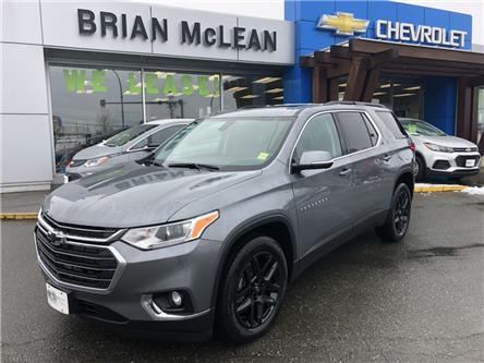 2020 Chevrolet Traverse 3LT (Stk: M5049-20) in Courtenay - Image 1 of 19