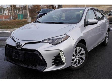 2018 Toyota Corolla SE (Stk: L27992) in Ottawa - Image 1 of 23