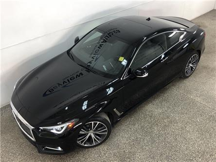 2017 Infiniti Q60 3.0T (Stk: 36387J) in Belleville - Image 2 of 29
