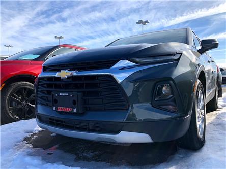 2020 Chevrolet Blazer LT (Stk: 85673) in Exeter - Image 1 of 10
