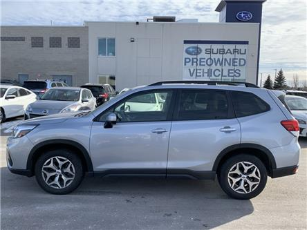 2019 Subaru Forester 2.5i Touring (Stk: 19SB449) in Innisfil - Image 2 of 12