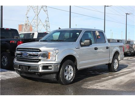 2019 Ford F-150  (Stk: 954120) in Ottawa - Image 1 of 15