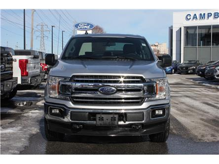 2019 Ford F-150  (Stk: 954120) in Ottawa - Image 2 of 15