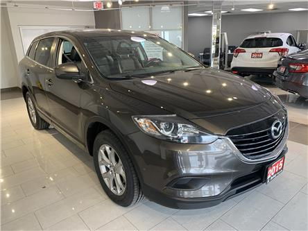 2015 Mazda CX-9 GS (Stk: 16650A) in North York - Image 1 of 20
