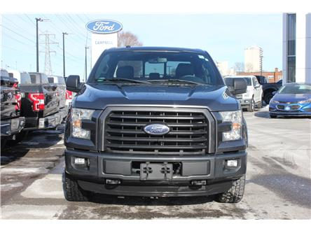 2016 Ford F-150  (Stk: 1914191) in Ottawa - Image 2 of 16