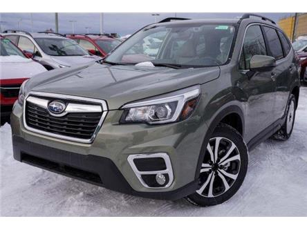 2020 Subaru Forester Limited (Stk: SL220) in Ottawa - Image 1 of 26