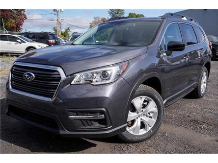 2020 Subaru Ascent Convenience (Stk: SL006) in Ottawa - Image 1 of 23