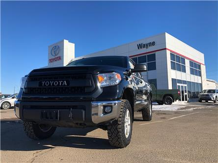 2016 Toyota Tundra SR5 5.7L V8 (Stk: 11060-1) in Thunder Bay - Image 2 of 29