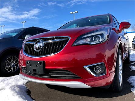 2020 Buick Envision Premium I (Stk: 86496) in Exeter - Image 1 of 10