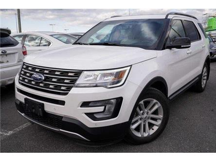 2017 Ford Explorer XLT (Stk: SL086A) in Ottawa - Image 1 of 25