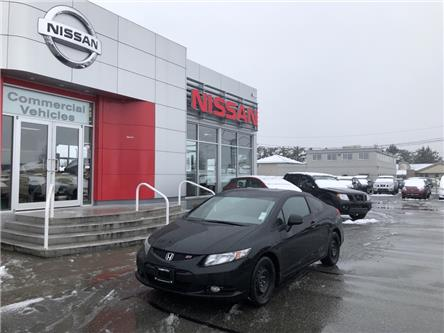 2013 Honda Civic Si (Stk: N97-0903A) in Chilliwack - Image 1 of 15
