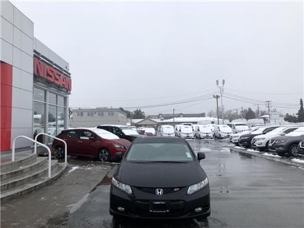 2013 Honda Civic Si (Stk: N97-0903A) in Chilliwack - Image 2 of 15