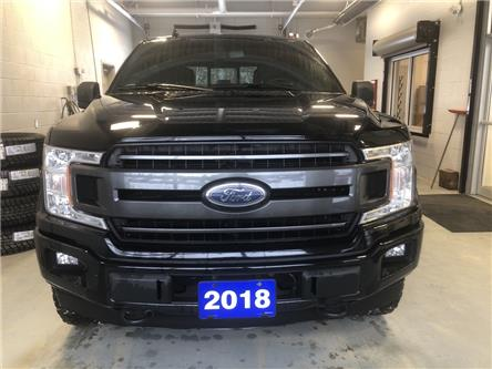 2018 Ford F-150 XLT (Stk: 93209A) in Wawa - Image 2 of 8