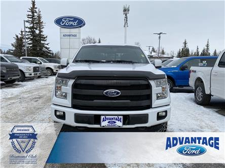 2016 Ford F-150 Lariat (Stk: K-845A) in Calgary - Image 2 of 25