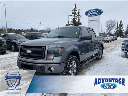 2013 Ford F-150 FX4 (Stk: 5601) in Calgary - Image 1 of 27