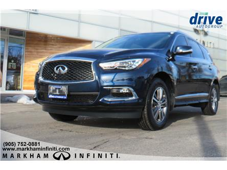 2020 Infiniti QX60 ESSENTIAL (Stk: L042) in Markham - Image 1 of 19