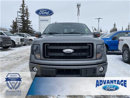 2013 Ford F-150 FX4 (Stk: 5601) in Calgary - Image 2 of 27