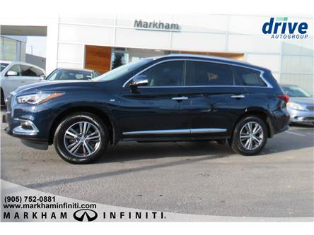 2020 Infiniti QX60 ESSENTIAL (Stk: L042) in Markham - Image 2 of 19