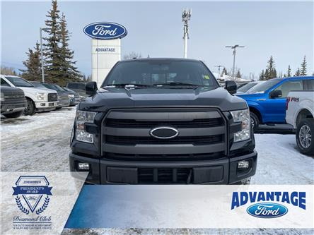 2015 Ford F-150 Lariat (Stk: K-1344A) in Calgary - Image 2 of 24