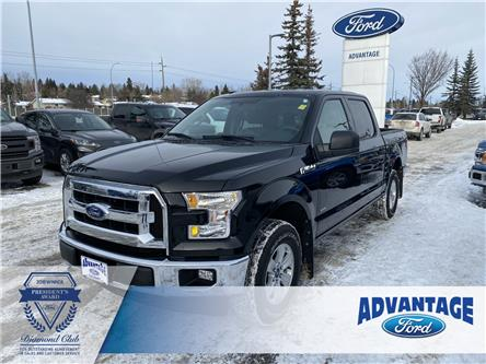 2017 Ford F-150 XLT (Stk: K-1946A) in Calgary - Image 1 of 22