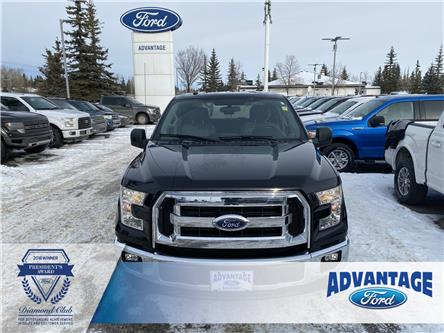 2017 Ford F-150 XLT (Stk: K-1946A) in Calgary - Image 2 of 22