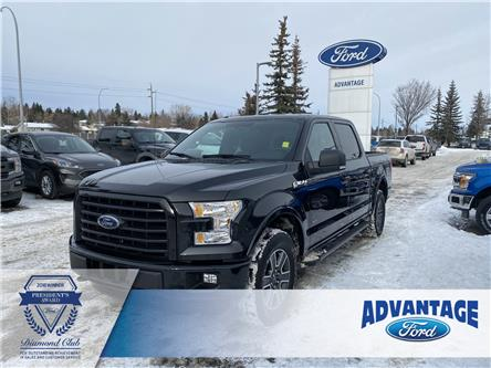 2015 Ford F-150 XLT (Stk: K-1968A) in Calgary - Image 1 of 24