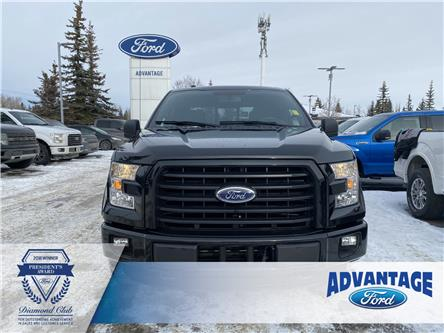 2015 Ford F-150 XLT (Stk: K-1968A) in Calgary - Image 2 of 24