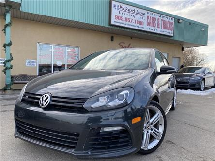 2013 Volkswagen Golf R Base (Stk: 081368) in Bolton - Image 1 of 21