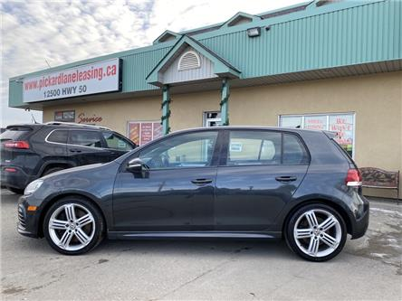 2013 Volkswagen Golf R Base (Stk: 081368) in Bolton - Image 2 of 21